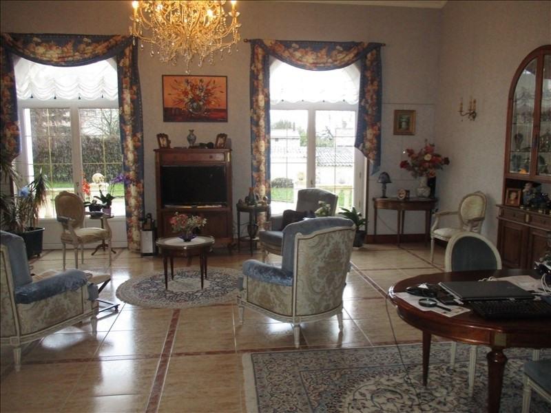 Vente maison / villa Niort 468000€ - Photo 7