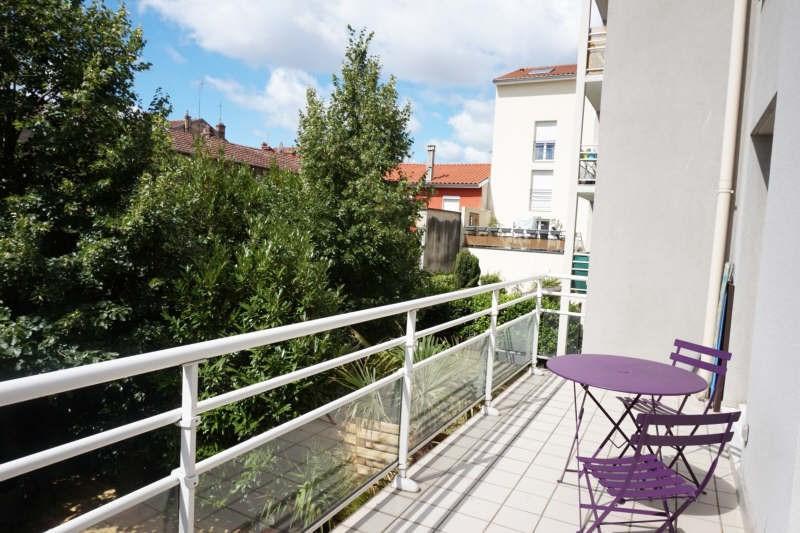 Verkauf wohnung Villeurbanne 175000€ - Fotografie 4