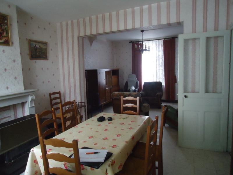 Vente maison / villa Isbergues 70000€ - Photo 1