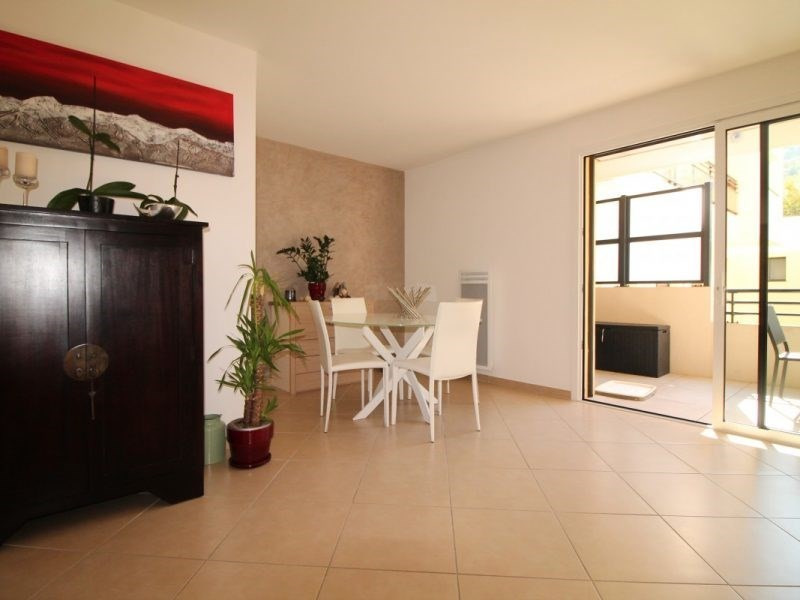 Vente appartement Gorbio 450000€ - Photo 7