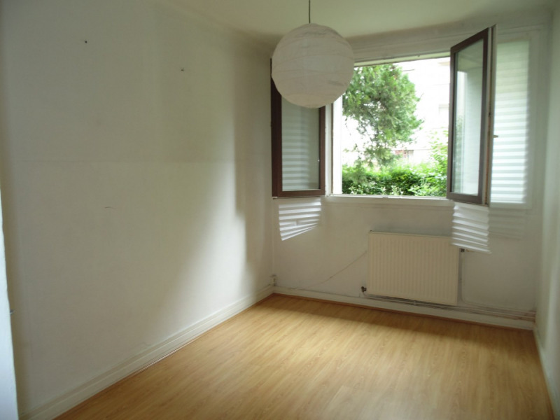 Investment property apartment Grenoble 72 000€ - Picture 3