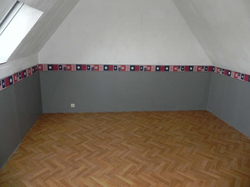 Sale house / villa Perros guirec 105000€ - Picture 5