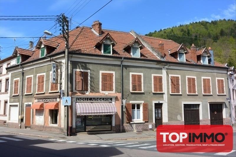 Sale building Raon l etape 65000€ - Picture 1