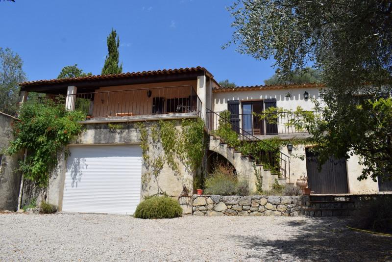 Престижная продажа дом Montauroux 590000€ - Фото 7