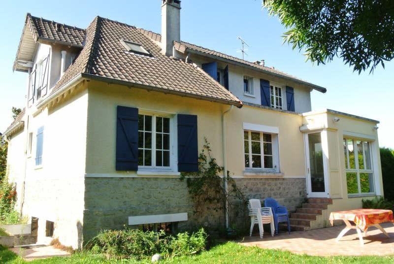 Vente maison / villa Villemomble 749500€ - Photo 2