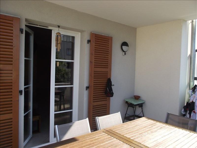 Vente appartement Pont de cheruy 186000€ - Photo 7