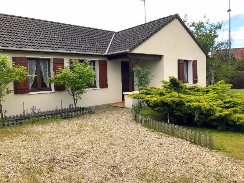 Vente maison / villa Merlimont 248000€ - Photo 1