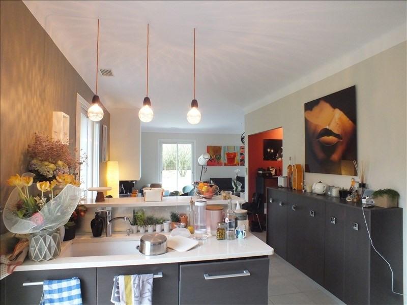 Vente maison / villa Montauban 297000€ - Photo 7
