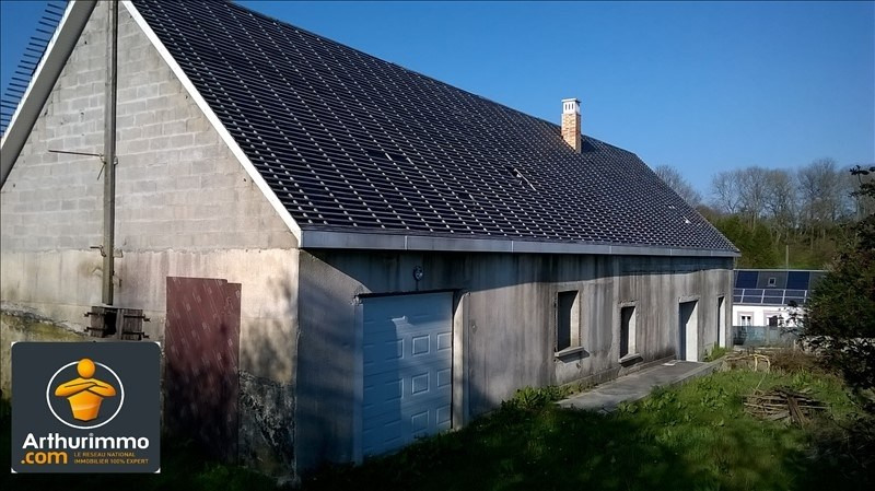 Sale house / villa Froberville 149000€ - Picture 1