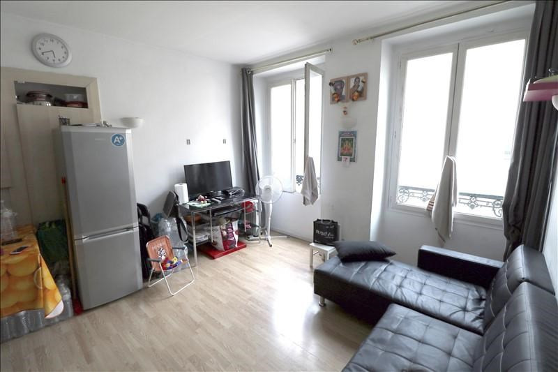 Vente appartement Versailles 197 000€ - Photo 1