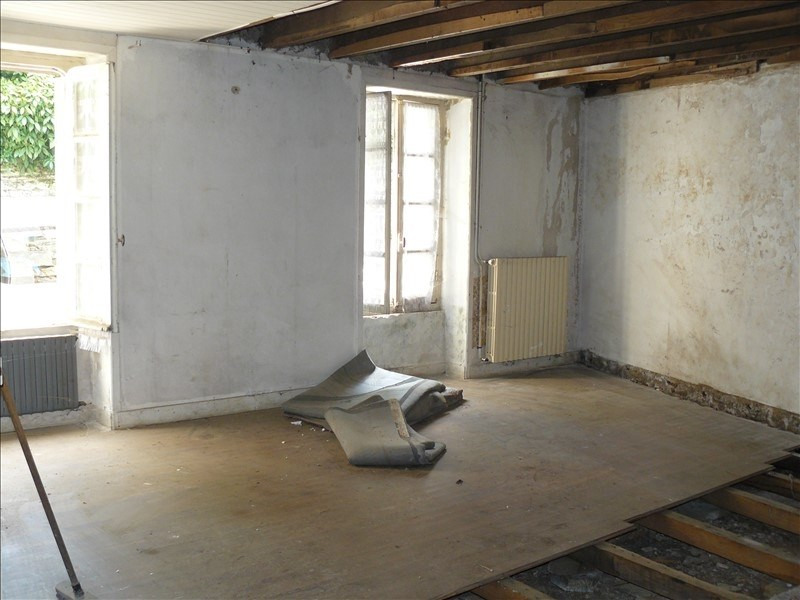Sale house / villa Josselin 54500€ - Picture 3