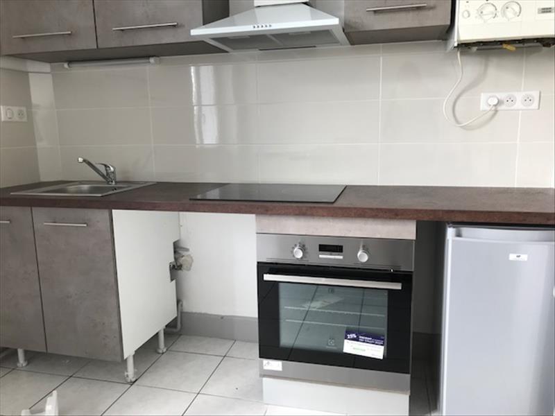 Location appartement Rodez 350€ CC - Photo 1