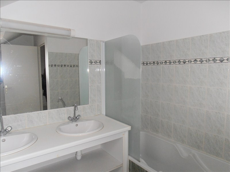 Location maison / villa Chateaubourg 600€ CC - Photo 6