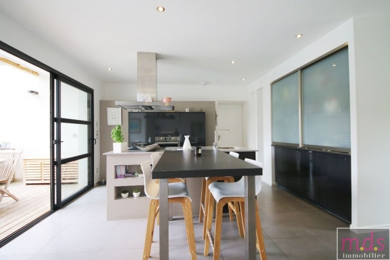 Vente de prestige maison / villa Montrabe 2 pas 736000€ - Photo 2