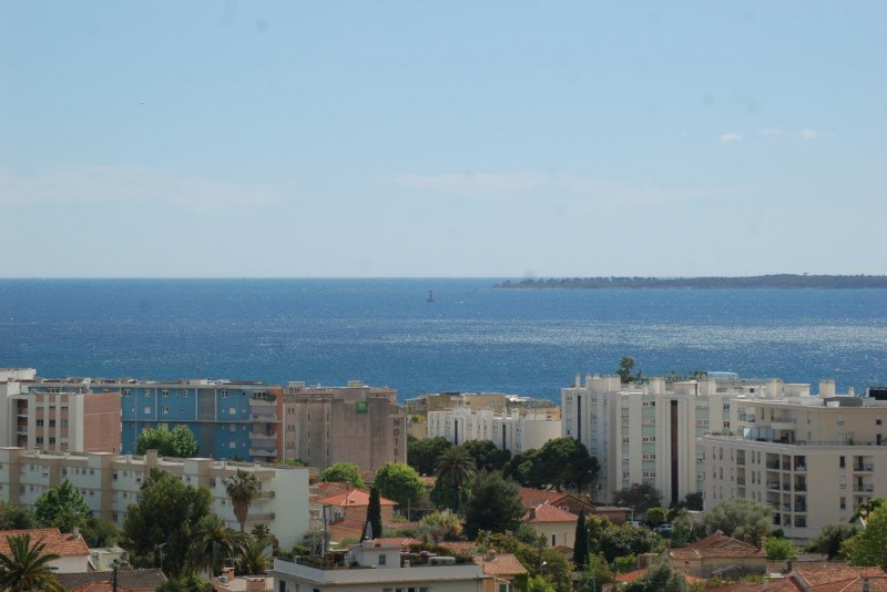 Deluxe sale apartment Antibes 795000€ - Picture 3