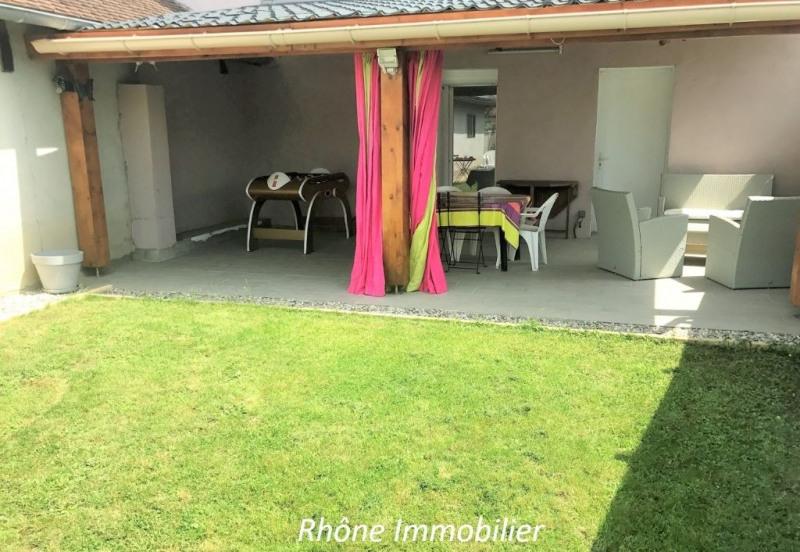 Vente maison / villa Janneyrias 288000€ - Photo 3