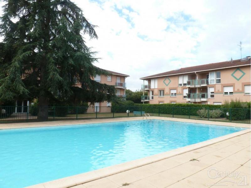 Location appartement Tournefeuille 793€ CC - Photo 1