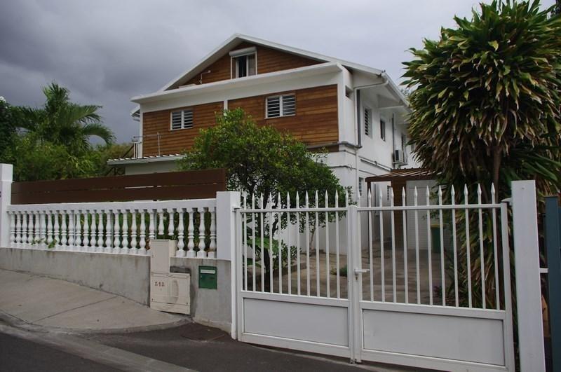Vente maison / villa La saline les bains 356000€ - Photo 1