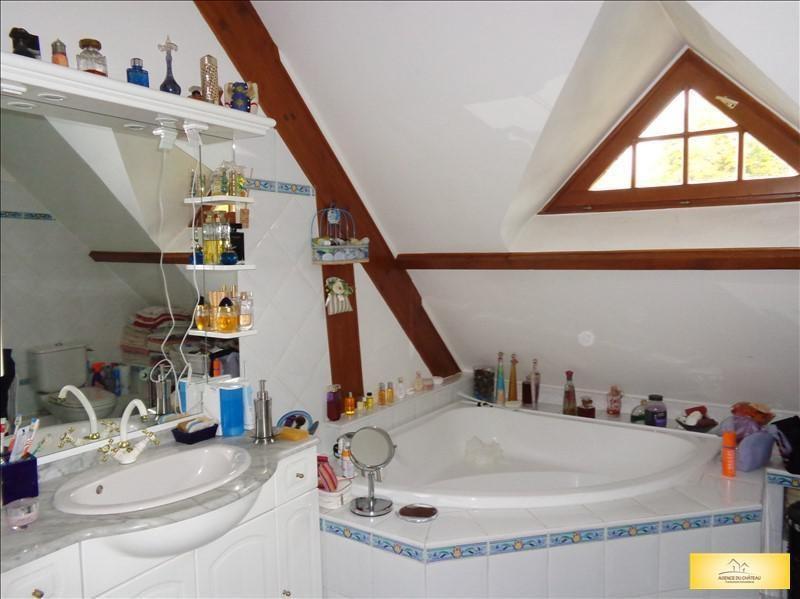 Vente maison / villa Rosny sur seine 402000€ - Photo 8