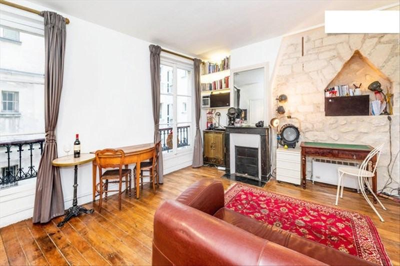 Produit d'investissement appartement Paris 10ème 376950€ - Photo 2
