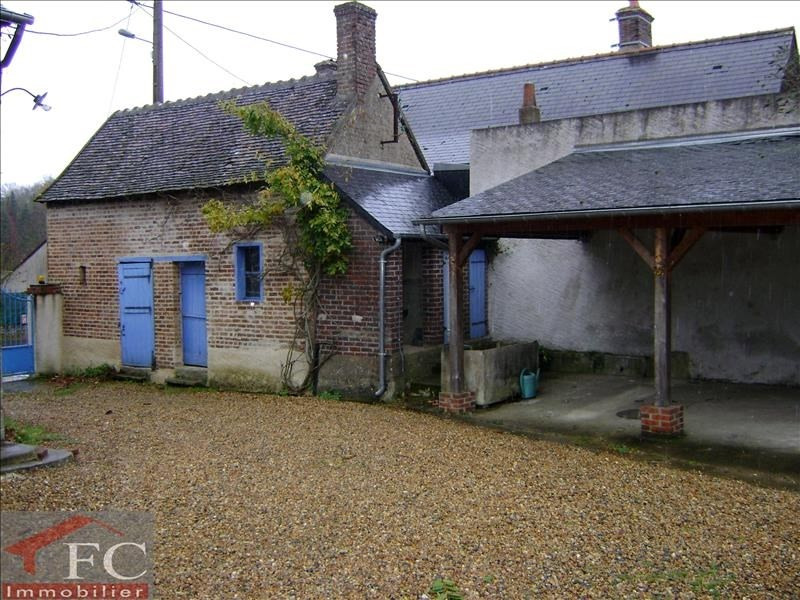Sale house / villa Le boulay 213 000€ - Picture 5
