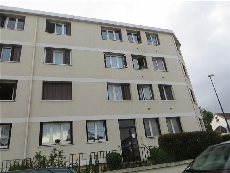 Sale apartment Clamart 319000€ - Picture 3