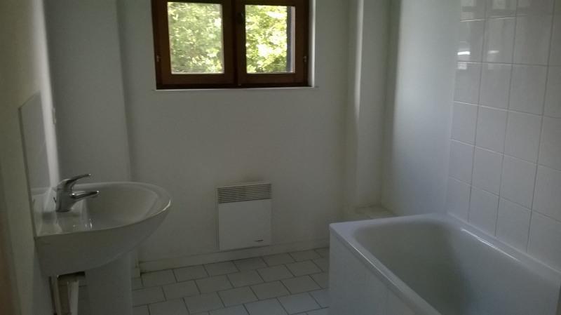 Rental apartment Honfleur 688€ CC - Picture 3