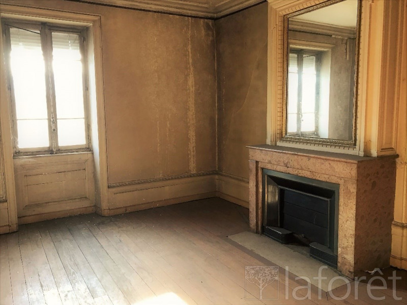 Sale apartment Bourgoin jallieu 255 000€ - Picture 2
