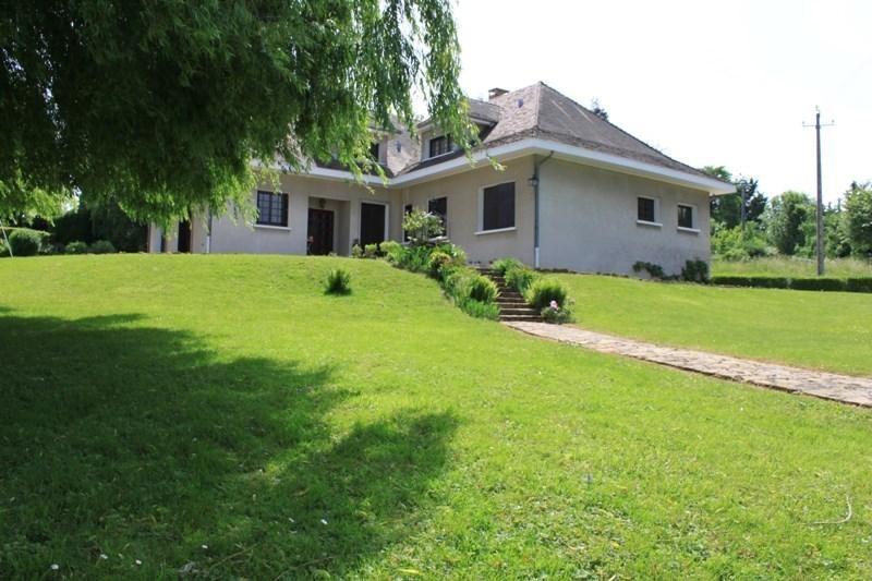 Verkoop  huis Vienne 550000€ - Foto 1