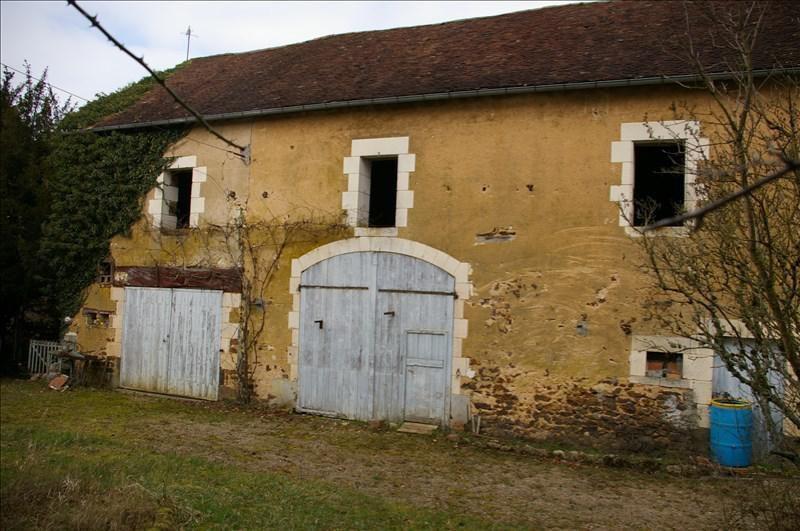 Vente maison / villa St sauveur en puisaye 110000€ - Photo 9
