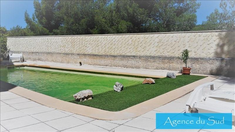 Vente de prestige maison / villa Cassis 985000€ - Photo 5