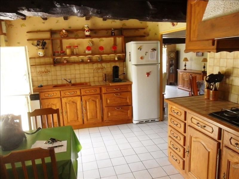 Vente maison / villa Sion les mines 99990€ - Photo 4