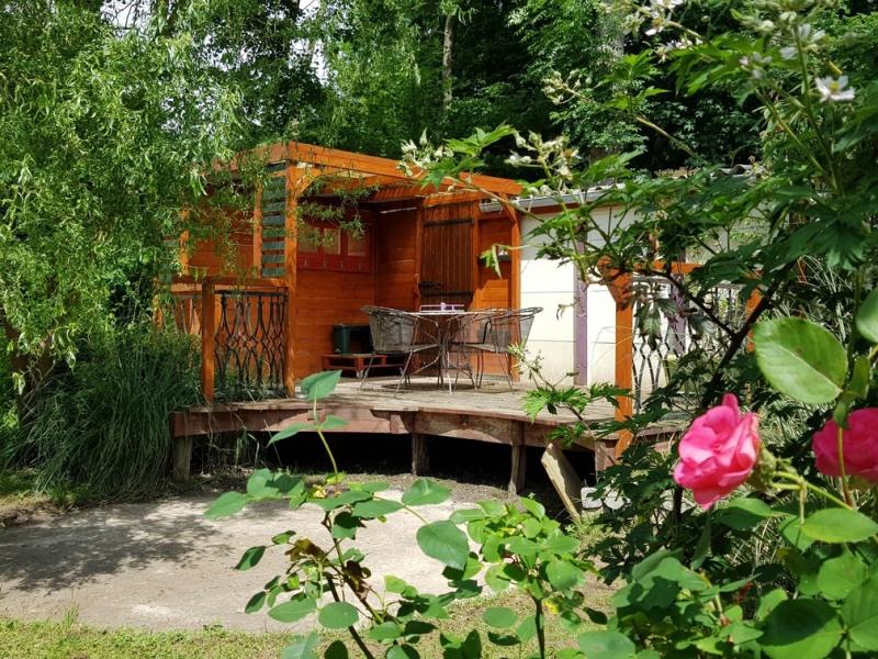 Vente maison / villa Montigny sur loing 159000€ - Photo 4