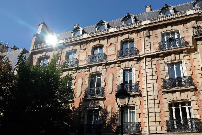 Location appartement Paris 8ème 4270€ CC - Photo 2