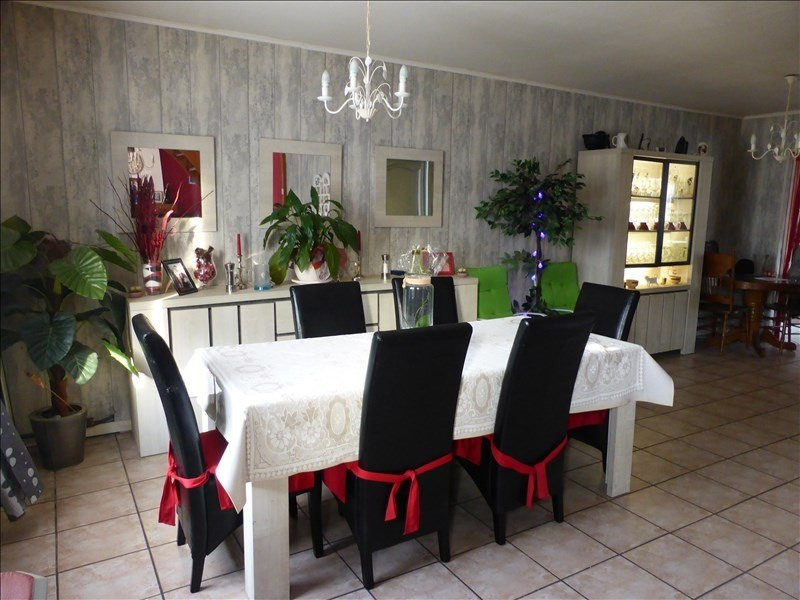 Vente maison / villa Annequin 171000€ - Photo 2