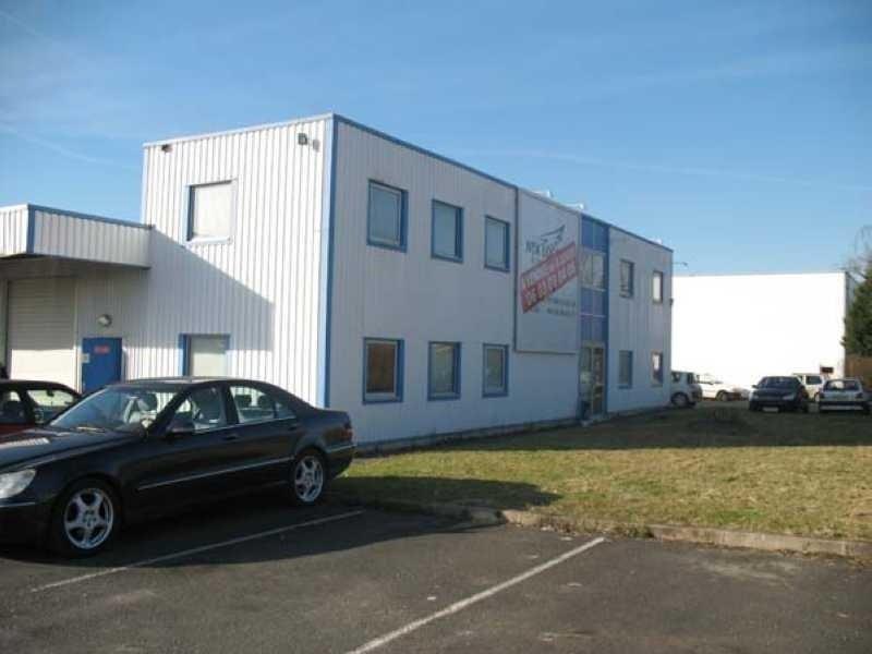 Vente Local d'activités / Entrepôt Combs-la-Ville 0
