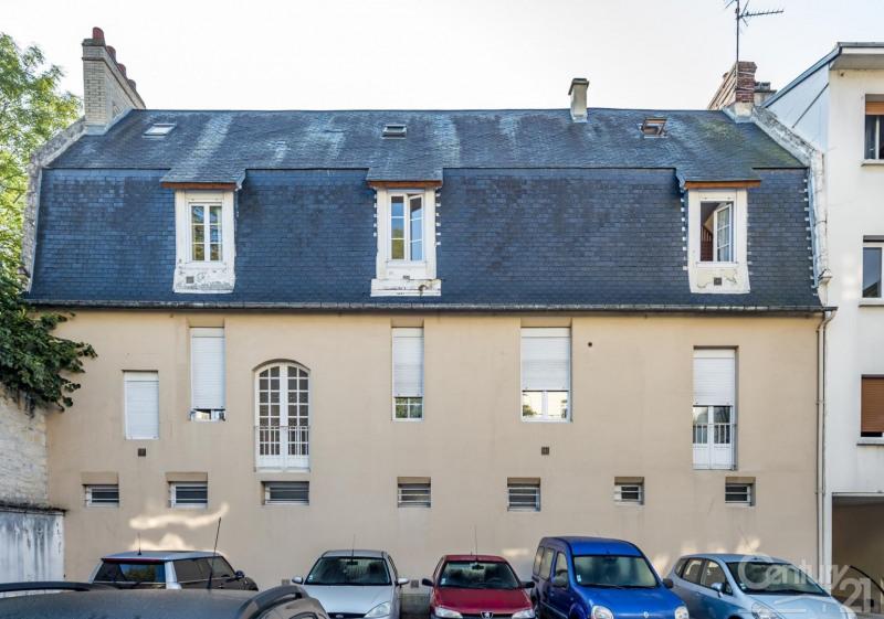 Revenda apartamento Caen 59900€ - Fotografia 1