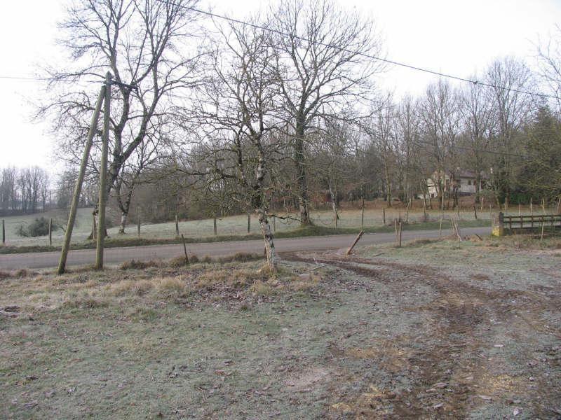 Vente terrain St front la riviere 25000€ - Photo 2