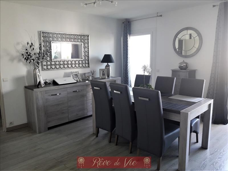 Sale apartment Le lavandou 300000€ - Picture 1