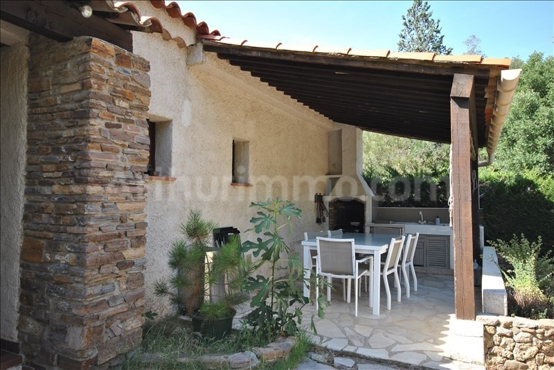 Sale house / villa Frejus 368 000€ - Picture 2