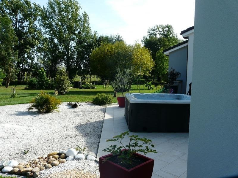 Sale house / villa Montendre 329 500€ - Picture 10