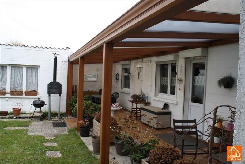 Sale house / villa Douai 176000€ - Picture 5