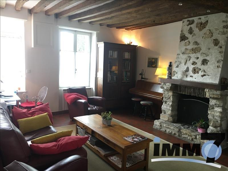 Sale house / villa Changis sur marne 270000€ - Picture 2