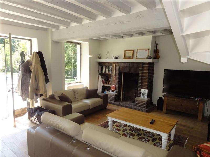 Vente de prestige maison / villa Montfort l amaury 949000€ - Photo 4