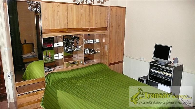 Produit d'investissement maison / villa Courpiere 98000€ - Photo 5