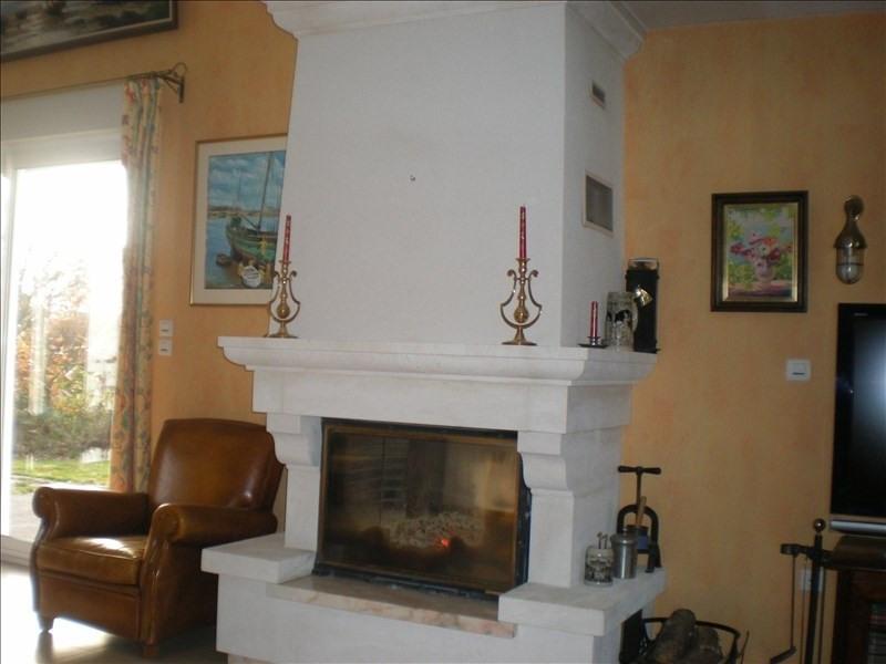 Vente maison / villa Sautron 426400€ - Photo 4