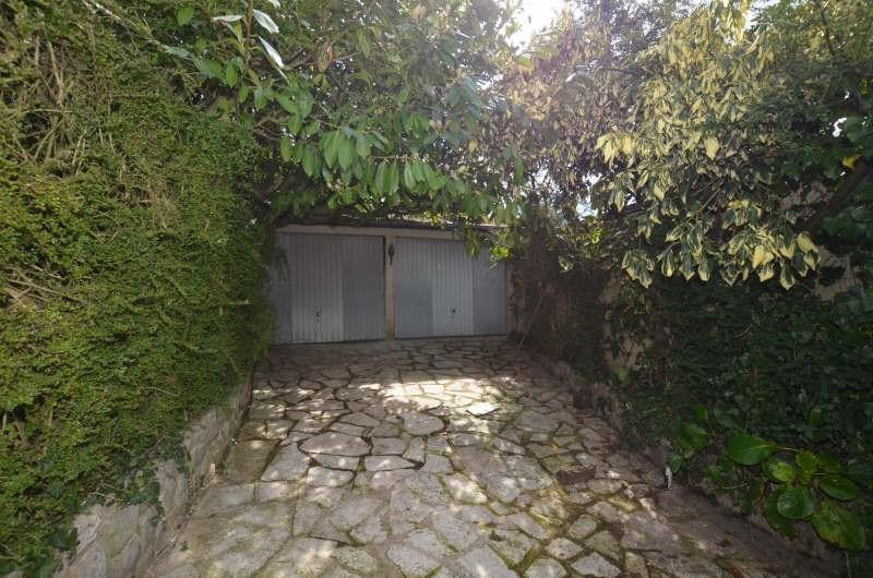 Vente maison / villa Bois d arcy 580000€ - Photo 3