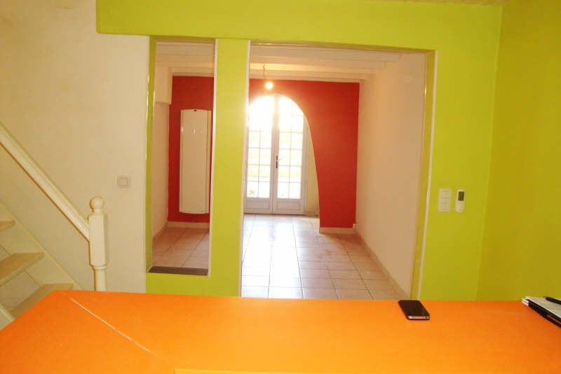 Investment property house / villa Caudecoste 75 000€ - Picture 5