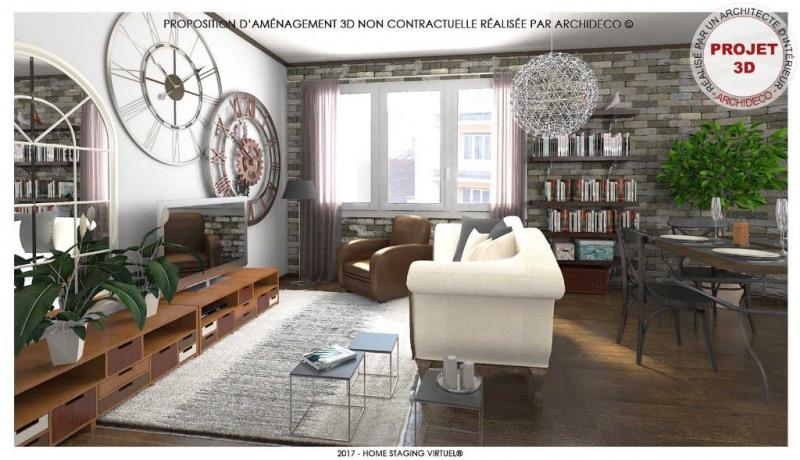 Vente Appartement 2 pièces 52m² Lyon 7ème