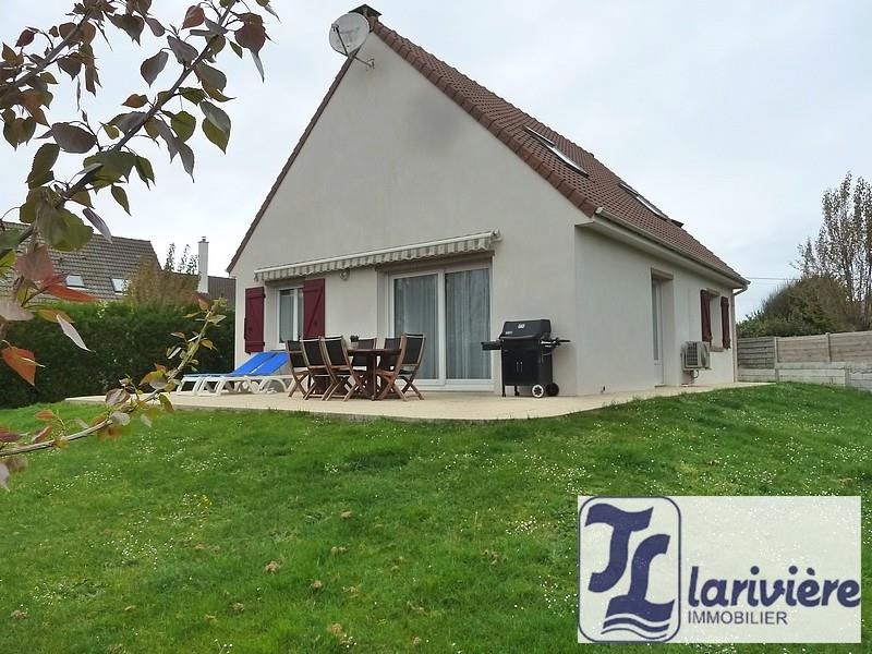 Vente maison / villa Audresselles 378000€ - Photo 2